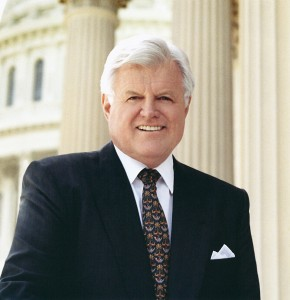 Edward Ted Kennedy